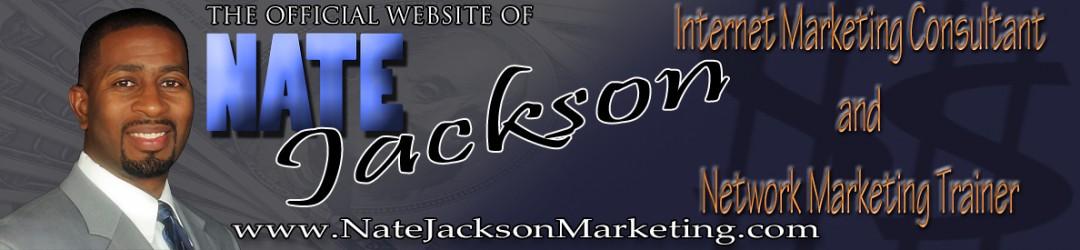 Nate Jackson