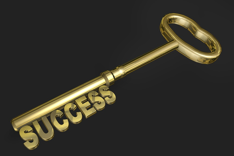 business Success - Part 1